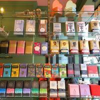 ブリジット・チョコレートで、ベルギーチョコレート三昧 - keiko's paris journal                                                        <パリ通信 - KSL>