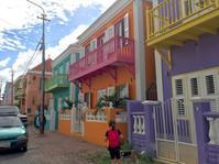 フォトジェニックな街ウィレムスタッド@キュラソー島 - フランス存在日記