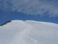ヤカイ沢より平標山2021.1.5(火) - 心のまま、足の向くまま・・・