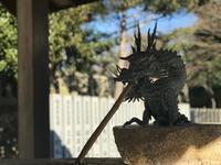 9年ぶりの初詣 - 世界暮らし歩き (旧 芦谷有香 な日々)