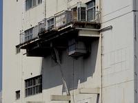 外壁構造物 - 四十八茶百鼠(2)
