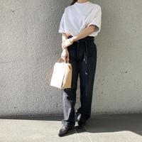 『Acne Studios』ルーズフィットデニム - 山梨県・甲府市 ファッションセレクトショップ OBLIGE womens【オブリージュ】