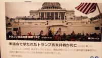 アメリカの混乱 - hibariの巣