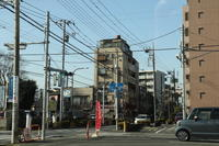 足立区の街散歩 018 - 一場の写真 / 足立区リフォーム館・頑張る会社ブログ