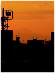 富士山、三景 - nazunaニッキ