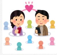 【悲報】「出会い系」、「マッチングアプリ」と名前を変えただけで何故か市民権を得る - フェミ速