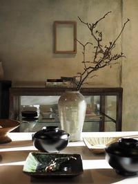 1月の営業のご案内 - うつわshizenブログ