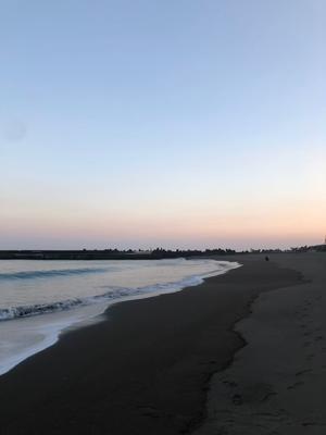 綺麗な海 - さいたま住研 ほのぼのスタッフ日記