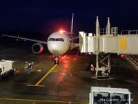 ◆ 薩摩を巡る、その24「羽田空港」へ 帰途編(2020年12月) - 空とグルメと温泉と