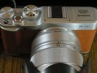 いろんなデジカメで太陽を撮ってみる(3)富士フィルムX-M1 - 亜熱帯天文台ブログ