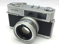 ROKKOR-PF 45㎜ f:1.8 でぶらり - 写真機持って街歩き、クラシックカメラとレンズを伴に