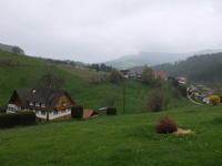 ドイツ075 牧歌的な風景 - 語学と長期外国出張のTips