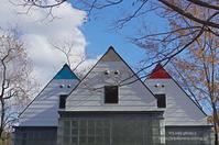 可愛い三角屋根は。。。 - It's only photo 2