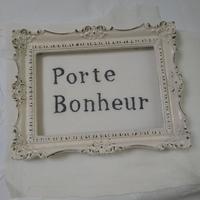 フランス語刺繍を♪ - Petit mame