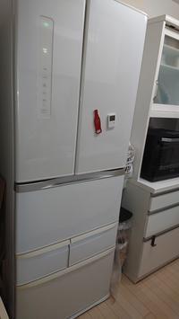 キッチン収納⑤  冷蔵庫 - 衣食住を整える
