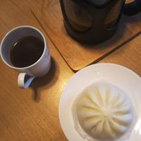 寒いので、熱々の朝食 - Hanakenhana's Blog