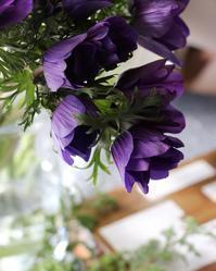 自宅でブーケ束ねませんか?「2月やまようセレクト花材」スケジュール - 新しい地図 ~ やまよう編(アンフィモンフルール)