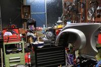 途中だけどベスパ100の中古車情報 - vespa専門店 K.B.SCOOTERS ベスパの修理やらパーツやらツーリングやらあれやこれやと