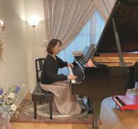 謹賀新年2021 - ピアニスト丸山美由紀のページ