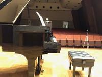 こんな時だからこそ - ピアニスト&ピアノ講師 村田智佳子のブログ