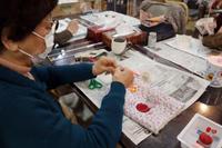 裁縫~ ゾウさんポーチ ~ - 鎌倉のデイサービス「やと」のブログ
