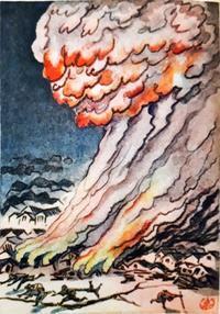 無残考:宮武外骨しるす関東大震災を踏襲する太平洋戦争惨禍 - 揺りかごから酒場まで☆少額微動隊