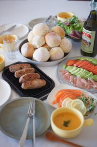 ぱんでろや2021 - The Lynne's MealtimesⅡ