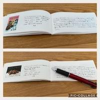 3分の1ノートの使い道 - oleander note