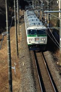 成田山初詣臨時列車 2021.01.09 - 写真ブログ