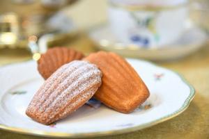 レッスン料改定のお知らせ&2・3月教室日程 - お菓子、紅茶、大好き!