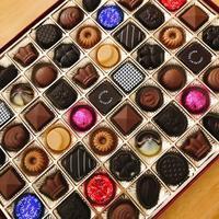 チョコレート♪ - ふだん着日和