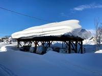 いえのえほん構造篇/多雪地域の陸屋根 - 『文化』を勝手に語る