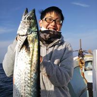 【大鱗】乗合ジギング! - まんぼう&大鱗 釣果ブログ 第2弾!