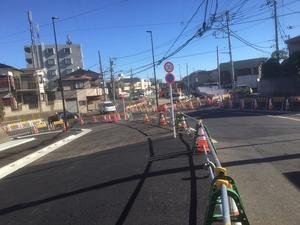 令和3年 あけましておめでとうございます。 - 大江戸線延伸工事について