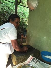 スリランカのお母さんの特製スパイス (スリランカシリーズ⑧) - Happyspice33's Blog