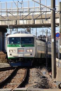 成田山初詣臨時列車 2021.01.10 - 写真ブログ