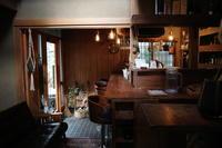 WAEN dining & hairsalon    神奈川県横浜市西区/カフェ ヘアサロン - 「趣味はウォーキングでは無い」