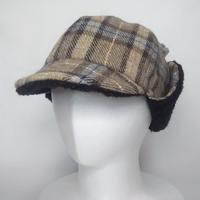 「Creema」に出品しました - K帽子製作