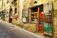 小さな村の物語イタリアまとめ(第330回) - 伝統菓子と家庭菓子の研究ノート