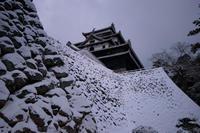 松江城・早朝散歩(1/9) - じじ & ばば の Photo blog