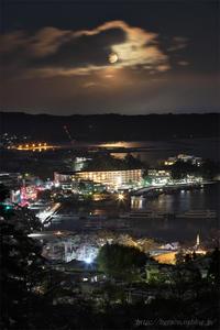 月光の松島 - 遥かなる月光の旅