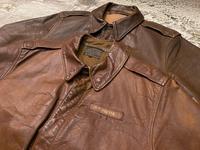 1月13日(水)マグネッツ大阪店Vintage入荷日!! #1 U.S.AirForce編! A-2 FlightLeatherJKT,B-15D,N-2B,MA-1,K-2B!! - magnets vintage clothing コダワリがある大人の為に。