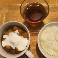 ビーフカレーを食べながら、振袖の思い出を - Hanakenhana's Blog