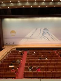 慣れて緩くなってきた歌舞伎見物に喝入れられた〜海老蔵歌舞伎2021 - 旦那@八丁堀