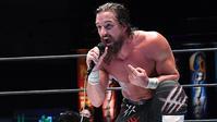 WWE行きの噂のあるジェイ・ホワイトの新日本プロレスの契約が2025年まである? - WWE Live Headlines