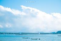 冬空と海。 - Yuruyuru Photograph