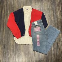 <ALL 20%OFF SALE>開催中! - 「NoT kyomachi」はレディース専門のアメリカ古着の店です。アメリカで直接買い付けたvintage 古着やレギュラー古着、Antique、コーディネート等を紹介していきます。