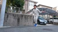 冬のお手軽トレーニング - on-CO&CHI-cin 温故知新2