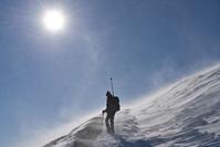 今年の登山始めは樽前山からスタートしました - へっぽこあるぴにすと☆