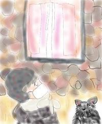 ちょっとウルっと - La Vie en rose  バラ色の人生